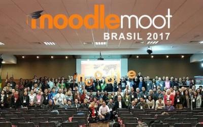 O Estado da Arte na Customização Moodle – MoodleMoot 2017