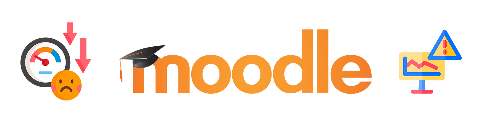 Solução Moodle Lento